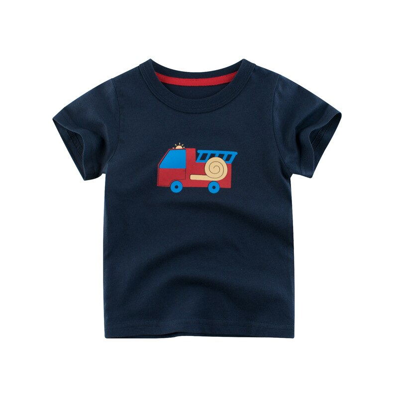 karisland 6 / 2T Cartoon T-shirts - karisland