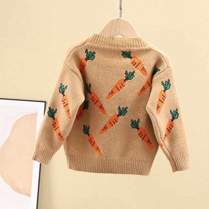 karisland Girl Sweater - karisland