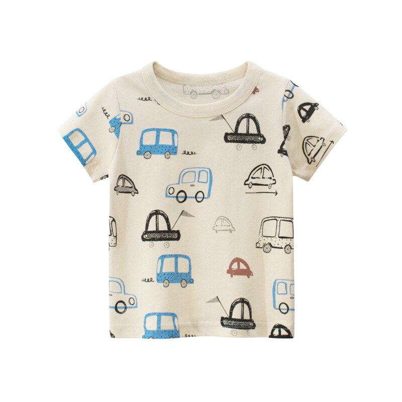 karisland 10 / 2T Cartoon T-shirts - karisland