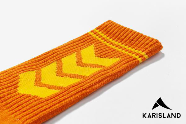 karisland Rock N Roll Summer Socks - karisland