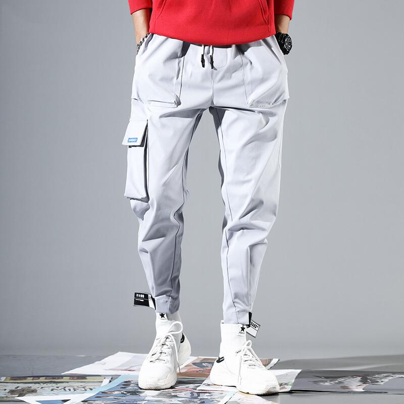 karisland Grey / S Ankle-Length Trouser - karisland