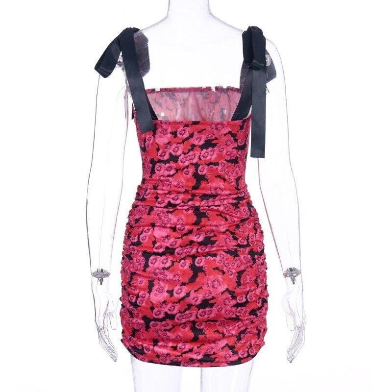 karisland Jenna Fashionable Dress - karisland