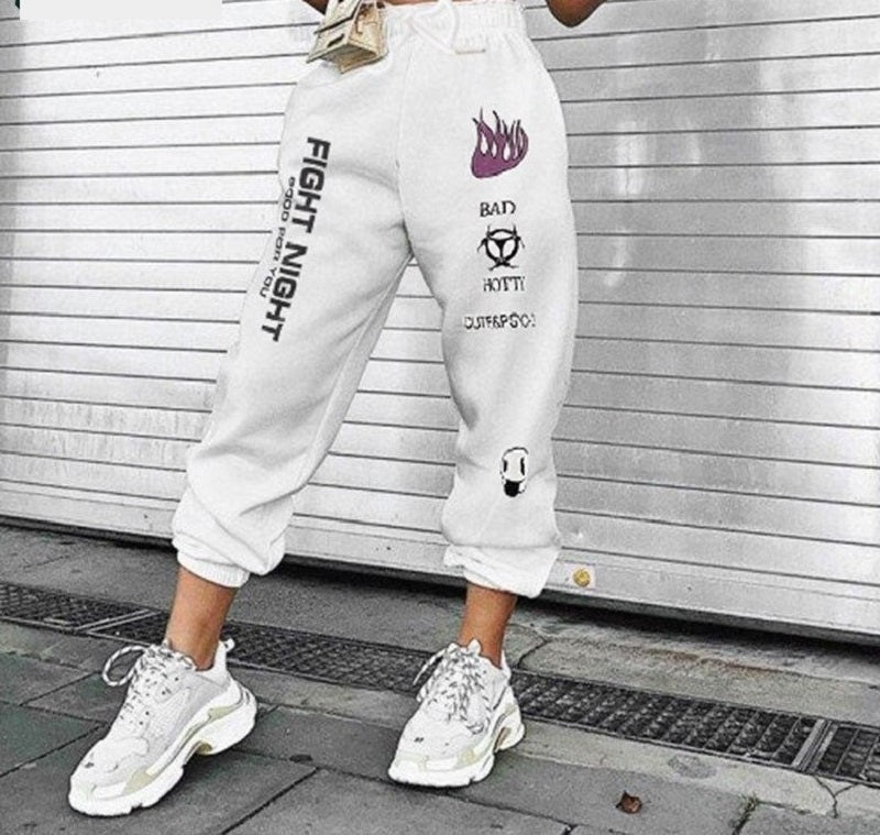 karisland Lainey Sweatpants - karisland