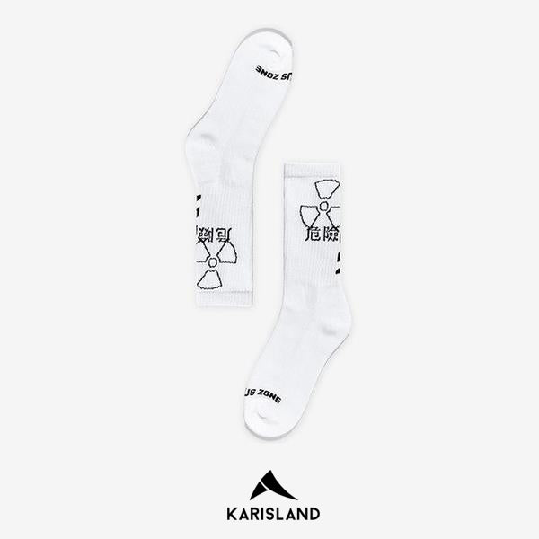 karisland Casual Long Fall Socks - karisland
