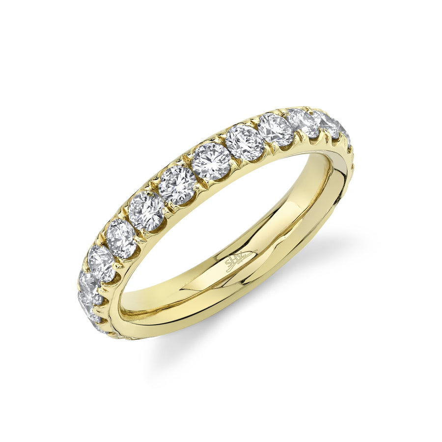 Shy Creation 2.00CTW Diamond Eternity Band