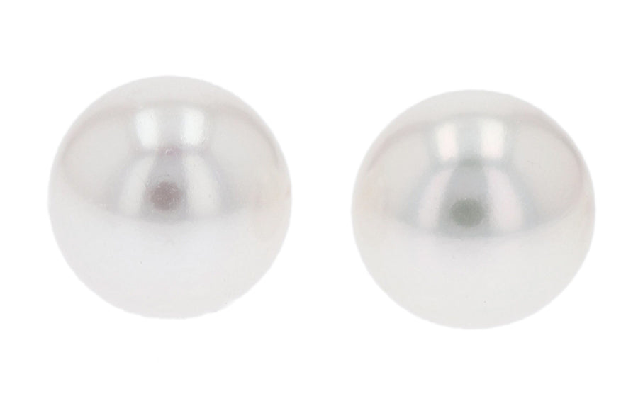 Kara Designs Freshwater Pearl Stud Earrings
