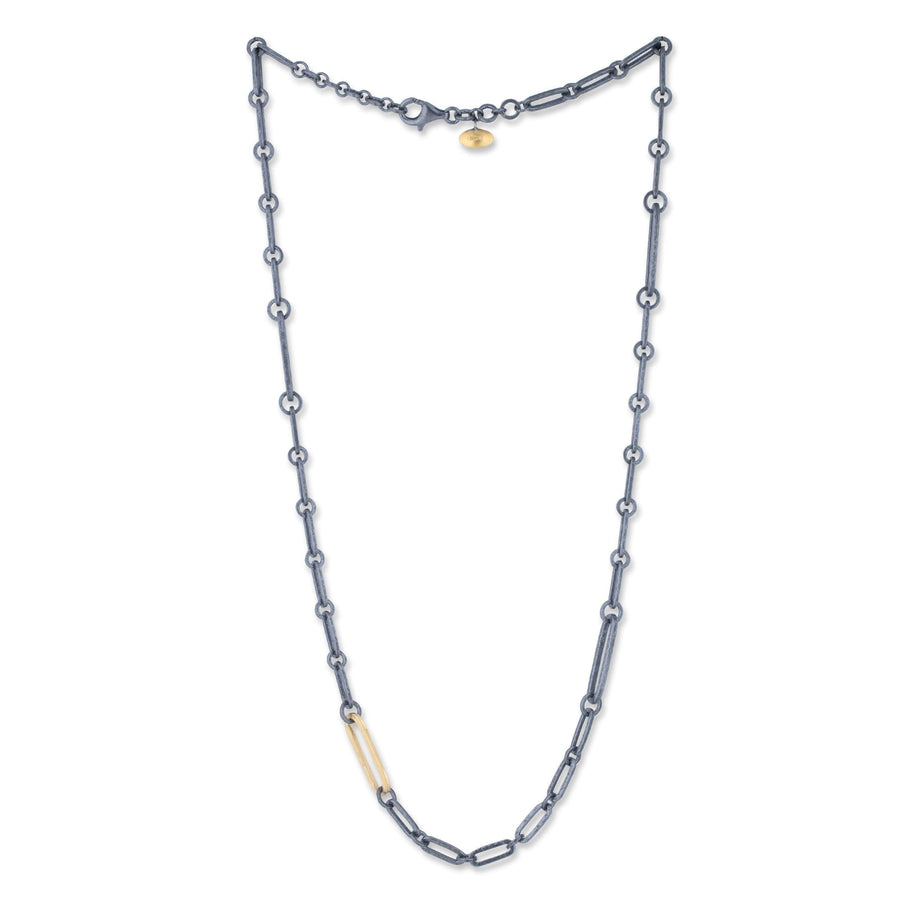 Lika Behar Chill Link Necklace