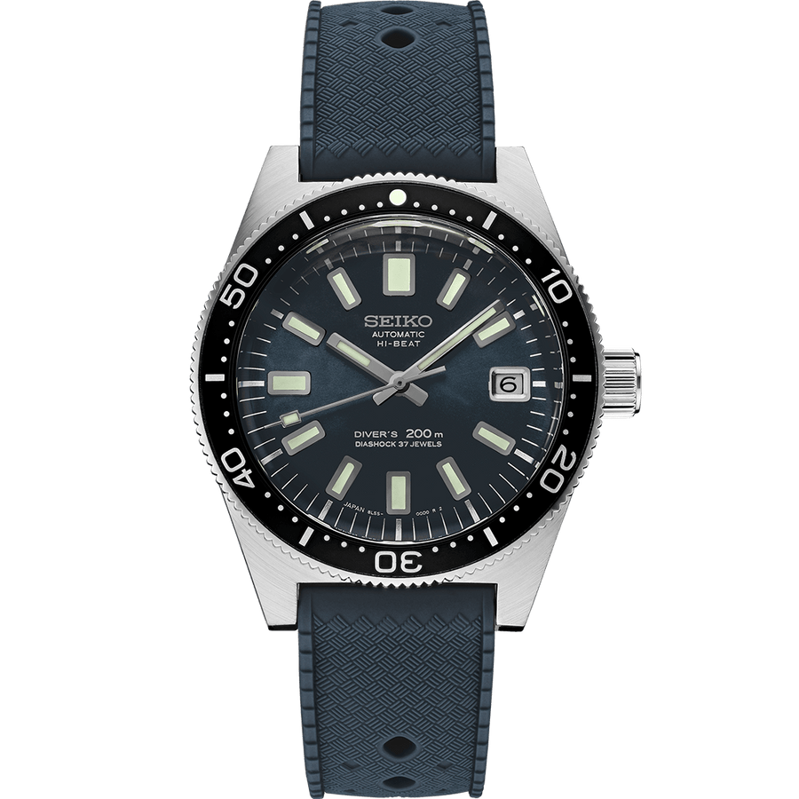 Seiko Prospex 1965 Diver's Limited Edition Blue Dial SLA037 Watch