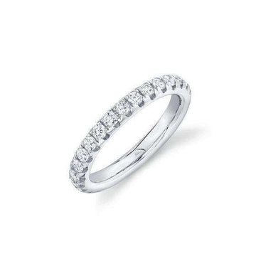 Shy Creation 1.21CTW Eternity Diamond Band
