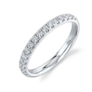 Shy Creation .40CTW Diamond Band