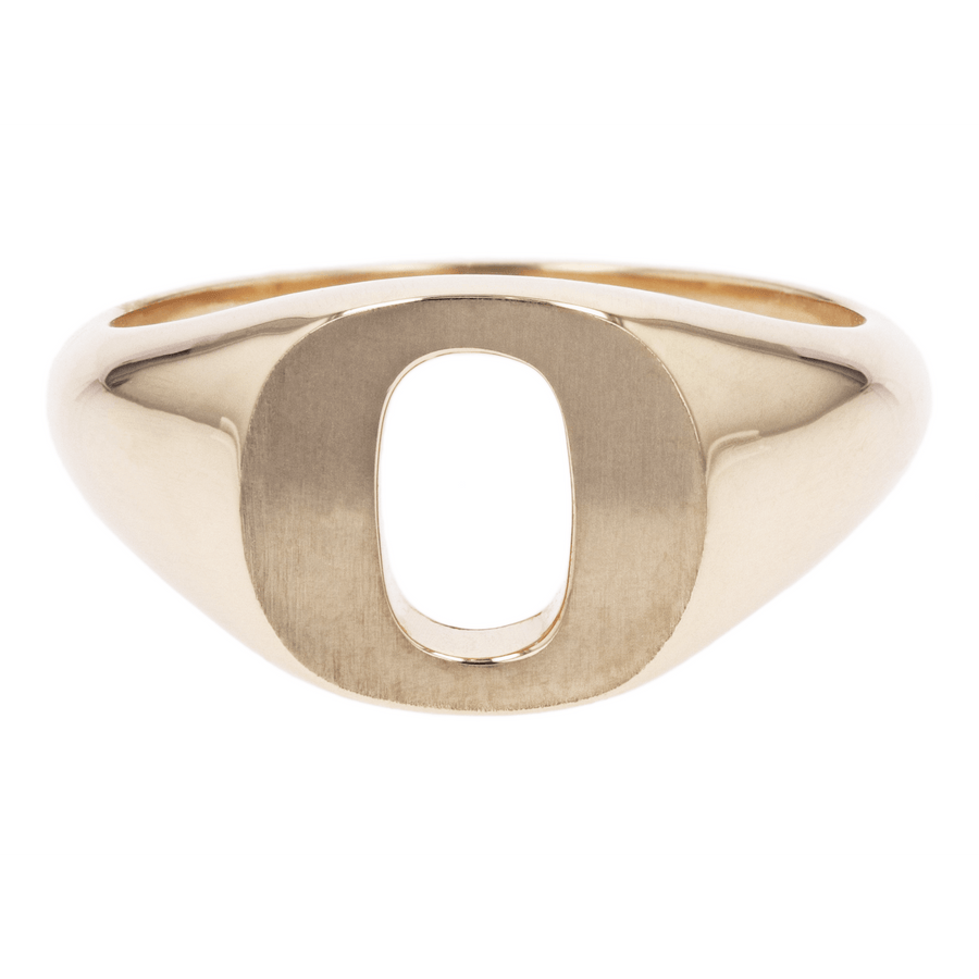 University of Oregon O Ring