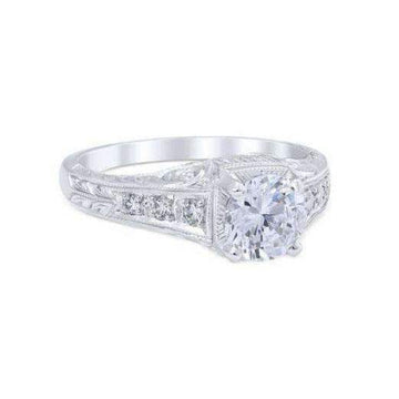 Whitehouse Brothers Catarina Ring
