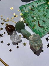 Load image into Gallery viewer, Luck & Abundance Crystal Kit