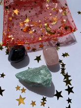 Load image into Gallery viewer, Self Love Club Crystal Kit