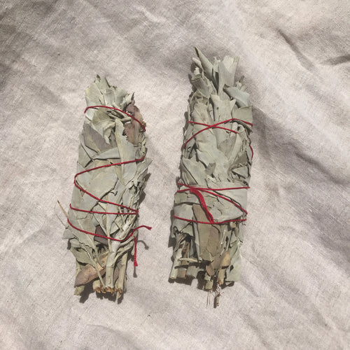 White Sage Stick Medium