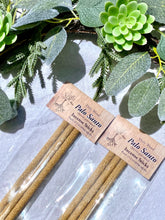 Load image into Gallery viewer, Palo Santo Incense Sticks