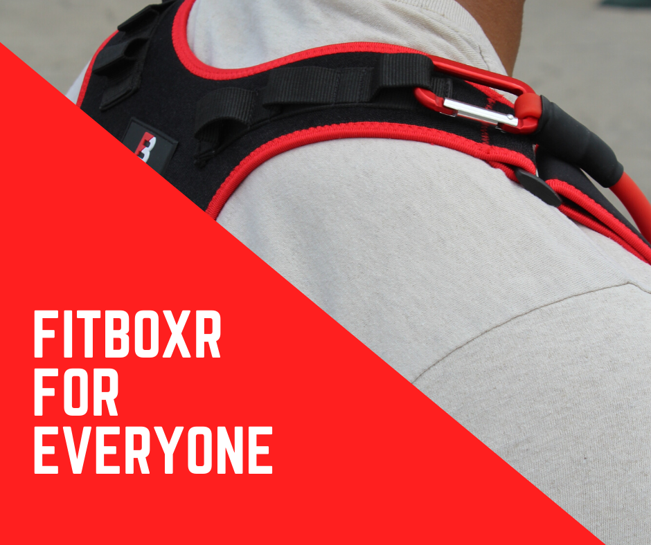 A Fitboxr for Everyone