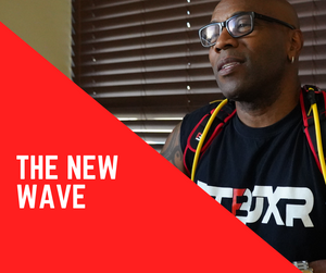 Tony Hill on why Fitboxr is the wave of the future