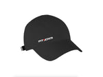 Ventilate Sports Cap - Black