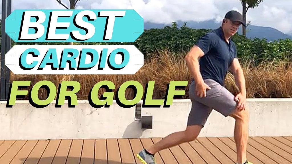 Best Cardio for Golf