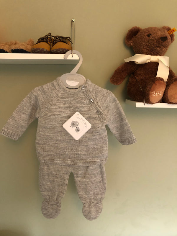 Boy / Girl 2 piece set