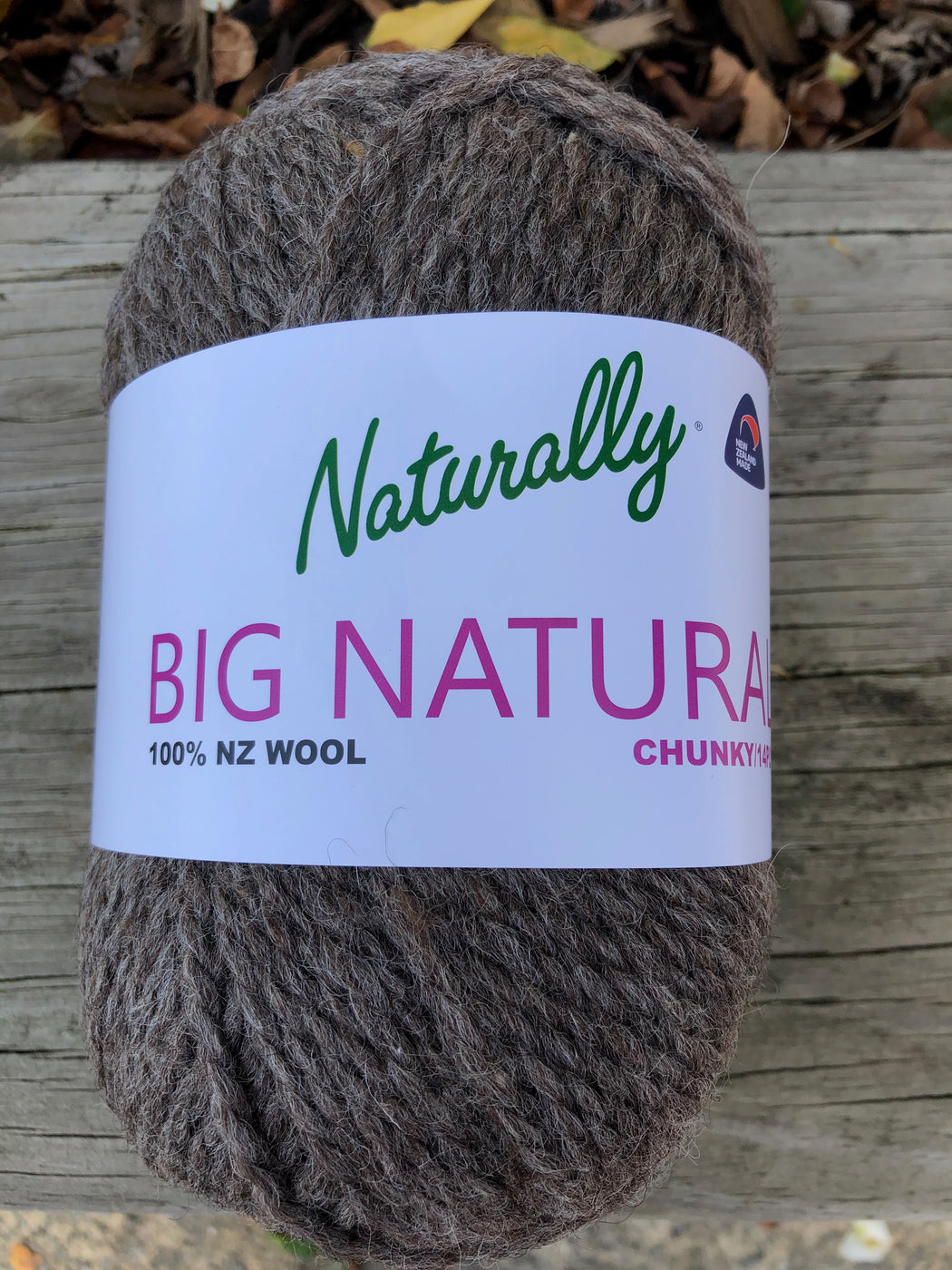 Big Natural Chunky