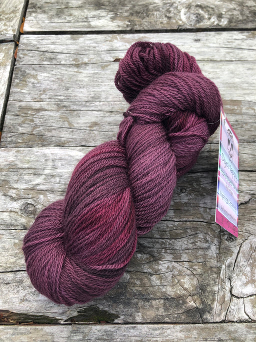 Dye Happy Patience 4ply