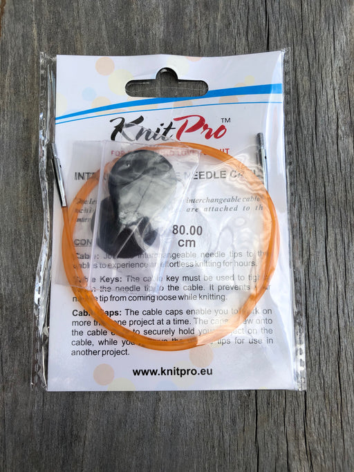 KnitPro Interchangeable Cables