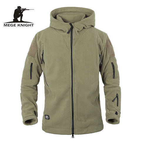 Winter Tactical Jacket