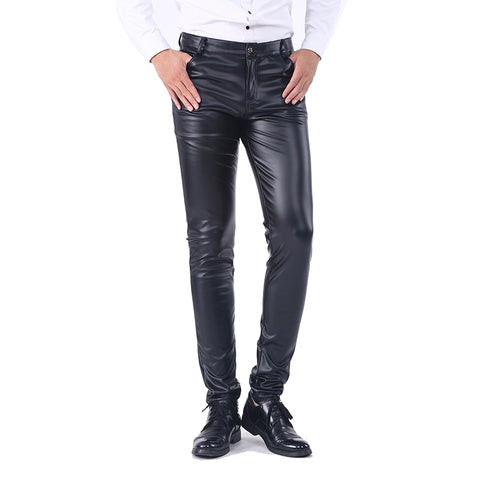 Idopy Men`s Slim Pants