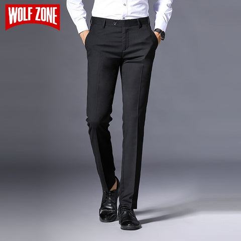 Casual High Quality Pants