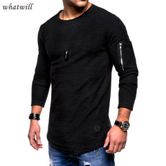 New Fashion Casual Sweater