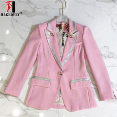 High Quality Fashion Blazers