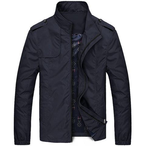 Autumn Men's Jackets