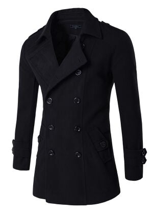 Autumn Winter Coats