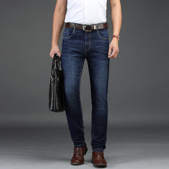 Straight Casual Jeans