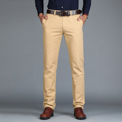 New Men's Casual Pants