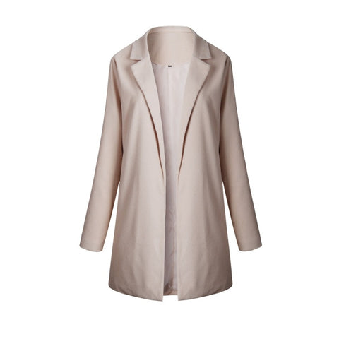 Autumn Women's Blazers