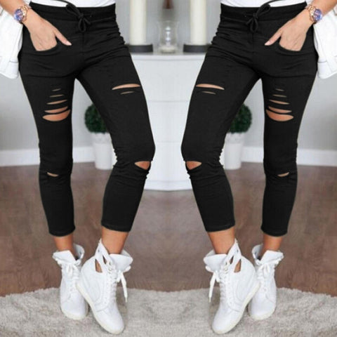 New Skinny Jeans Pants