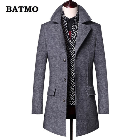 Winter High Quality Coat