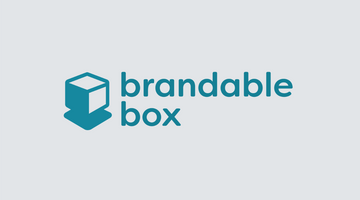 Affordable Custom Box Solution, Brandable Box, Announces Launch