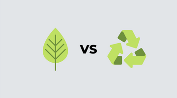 Biodegradable Packaging vs. 100% Recycled: Which is Better? [Video]
