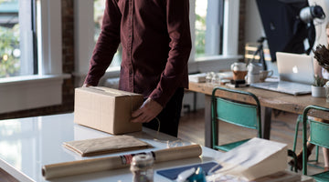 What Are My Best Shipping Carrier Options: USPS, UPS or FedEx?