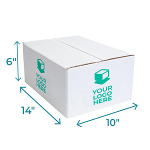 Standard Custom Shipping Boxes