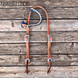 Single Ear Headstall #8001