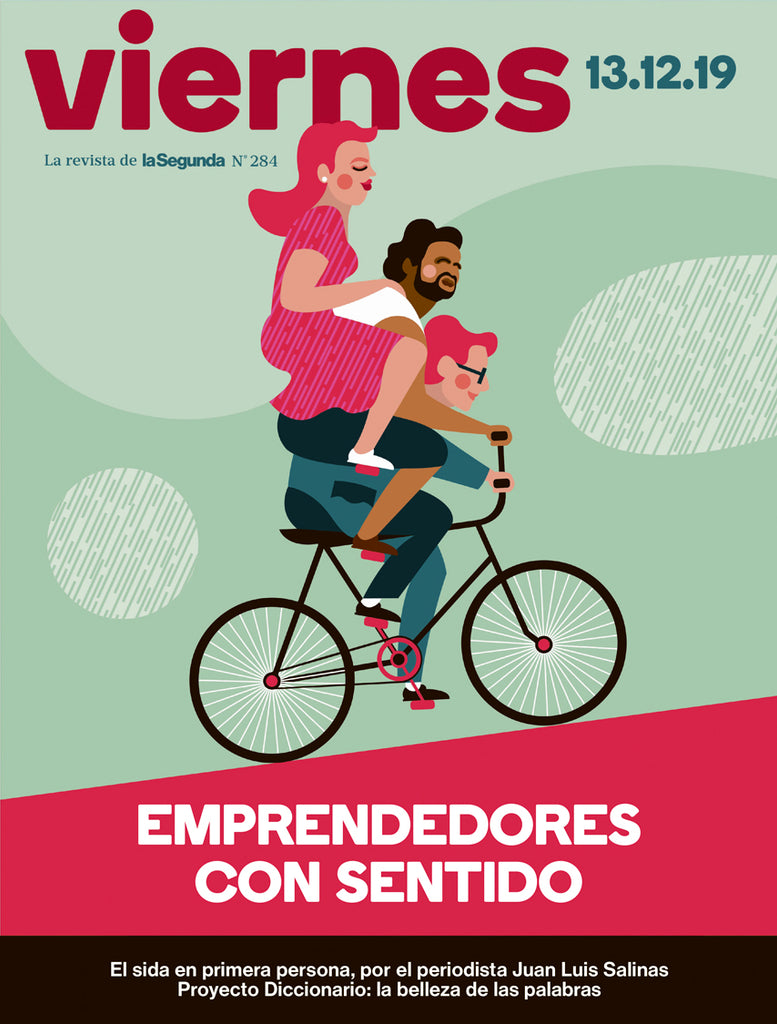 13/12/2019 Revista Viernes - Una Red de Apoyo: Mu'hu Cowork Familiar