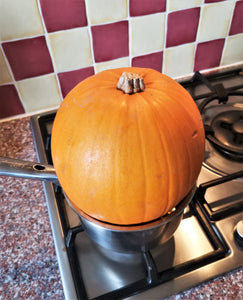 5 great ways to use your Pumpkin