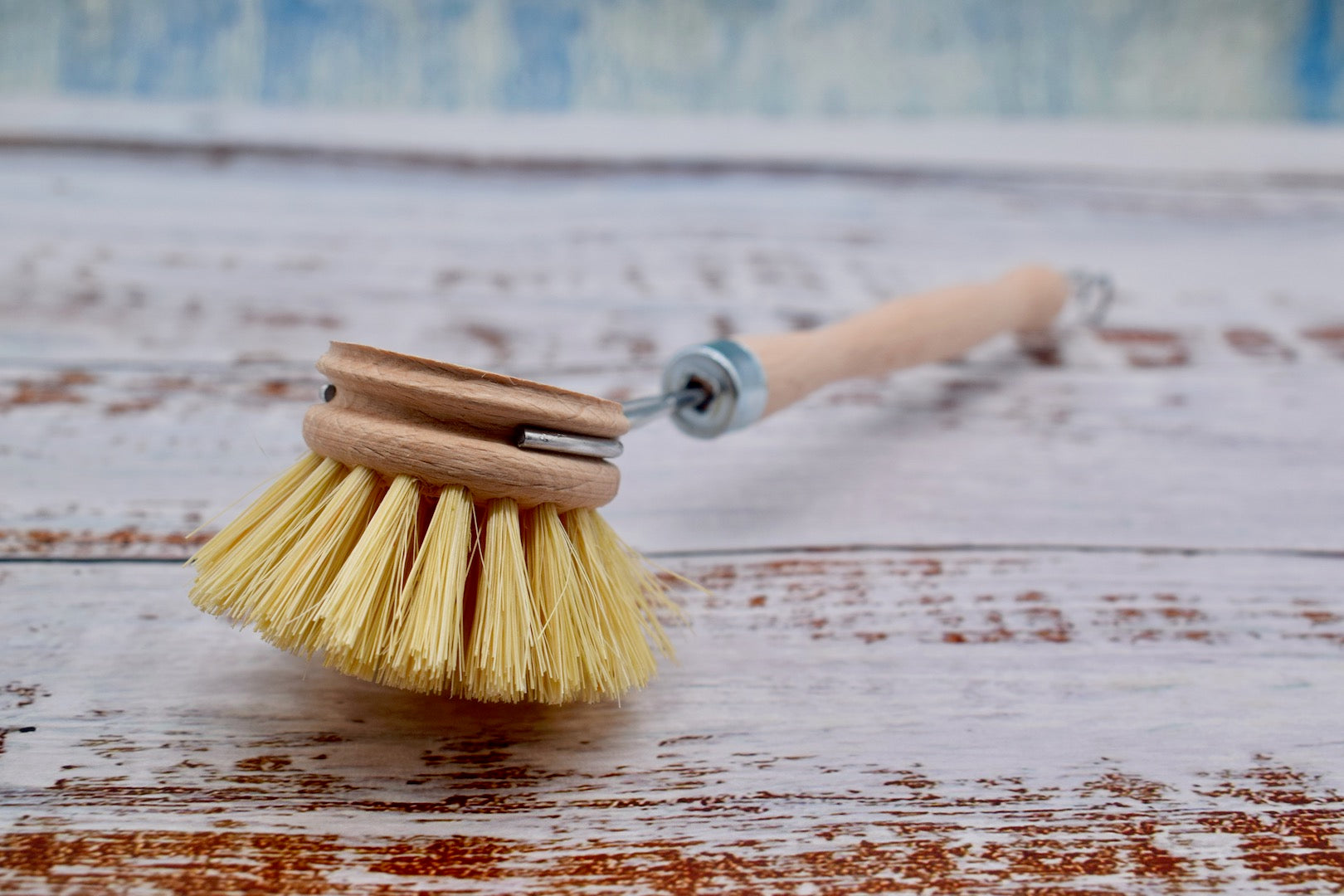Natural cleaning brush, Eco cleaning kit