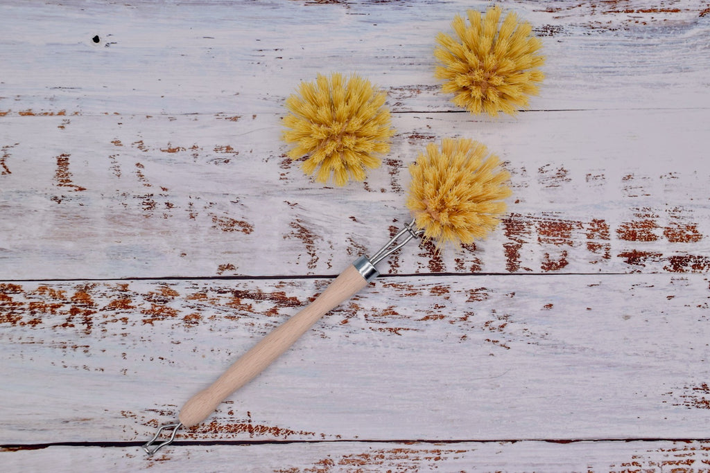 Cleaning Brush Bundle