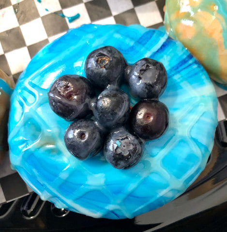 Fresh Blueberry Super Delight